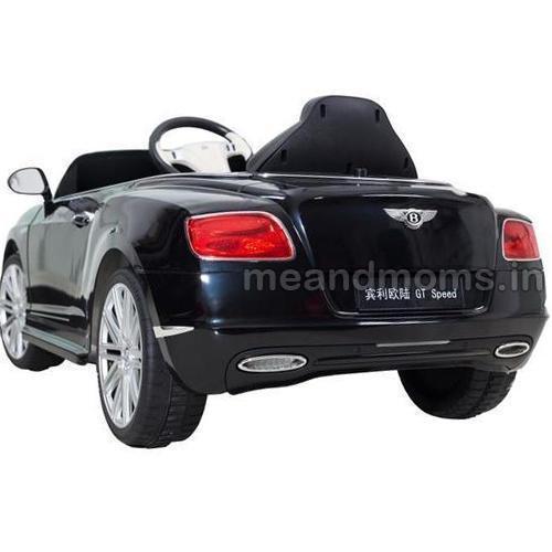 Bentley Toy Car