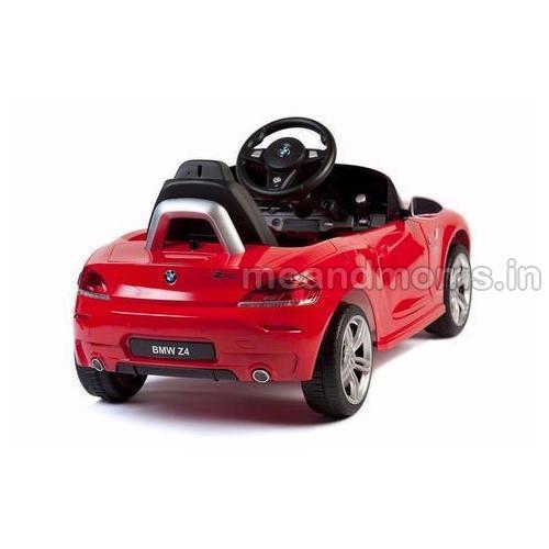 BMW Z4 Toy Car