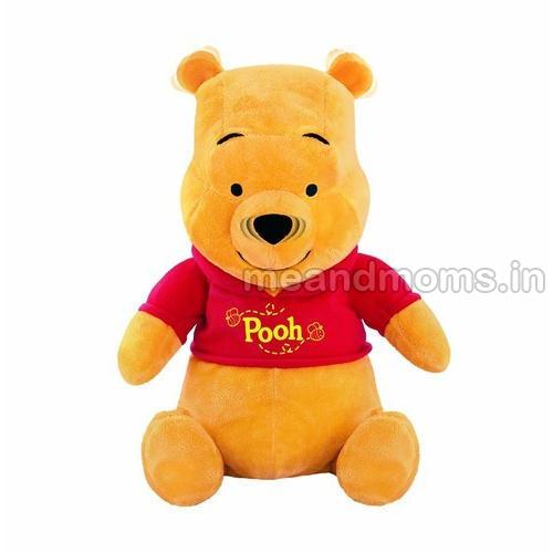 Pooh Stuffed Toy