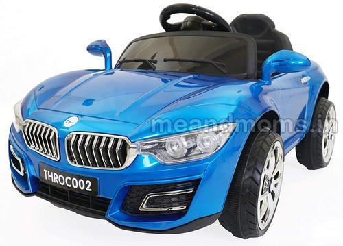 Ride On Battery Operated Car