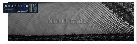 Guabello Super 130 Fabric
