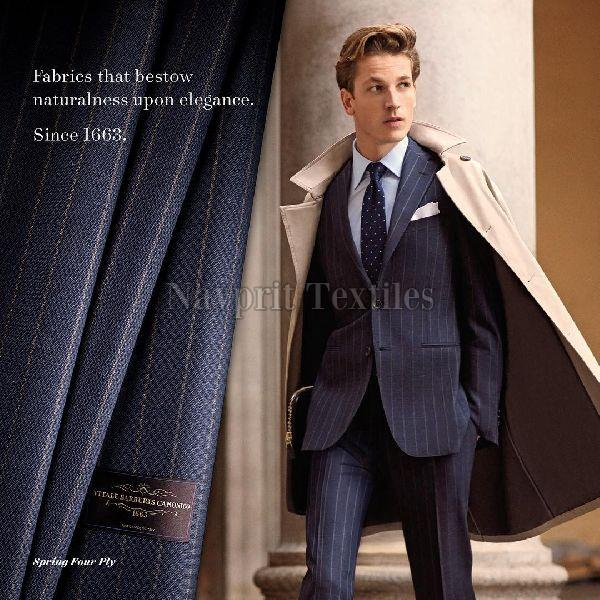 Vitale Barberis Canonico Fabric 02