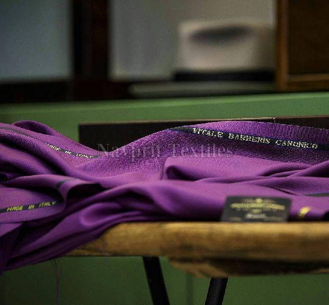 Vitale Barberis Canonico Fabric 03