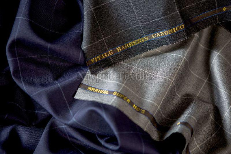 Vitale Barberis Canonico Fabric 04