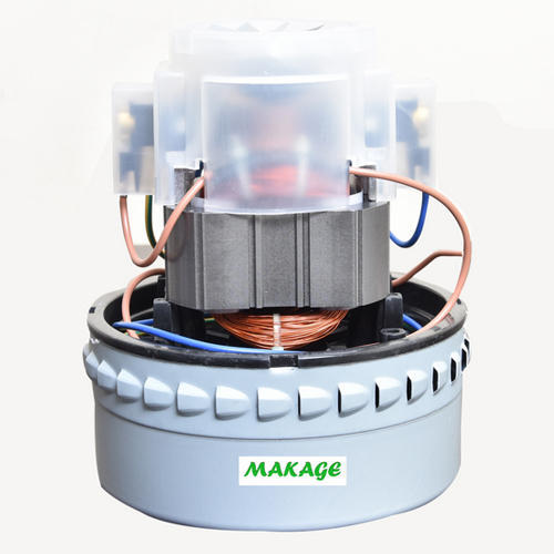 2 Stage Vacuum Cleaner Motor