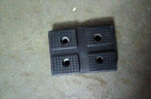 Car Lift Rubber Pad