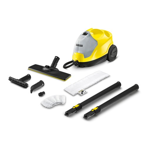 Easy Fix Steam Cleaner