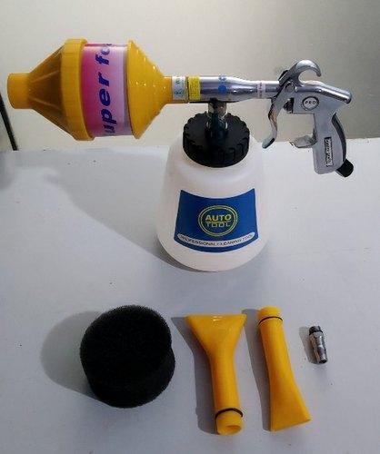 Foam Making Gun