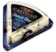 Castello Danish Blue Cheese