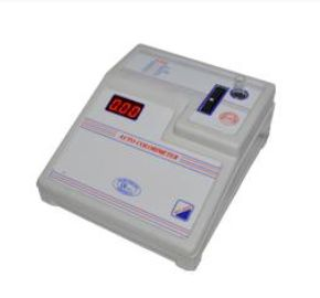 Battery Operated Colorimeter
