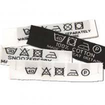 Garment Labels