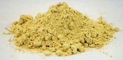 Green Fenugreek Powder