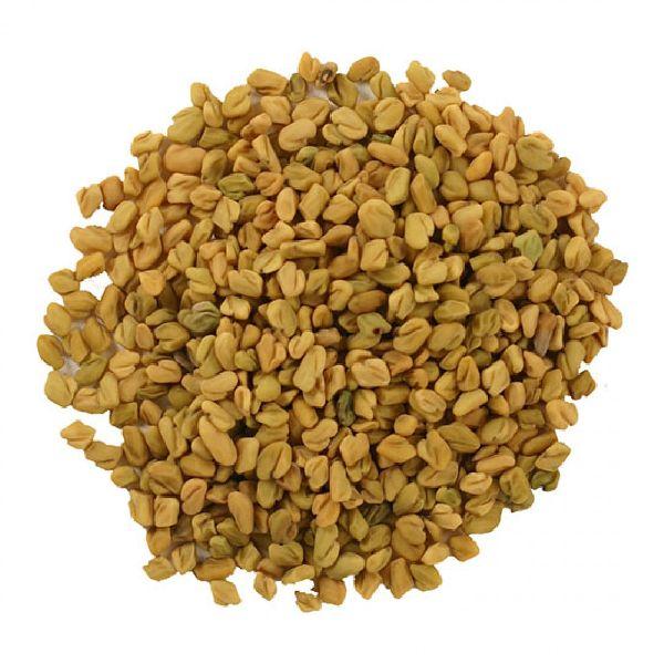 Organic Fenugreek Seeds