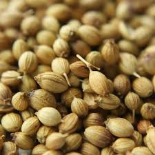 Pure Coriander Seeds
