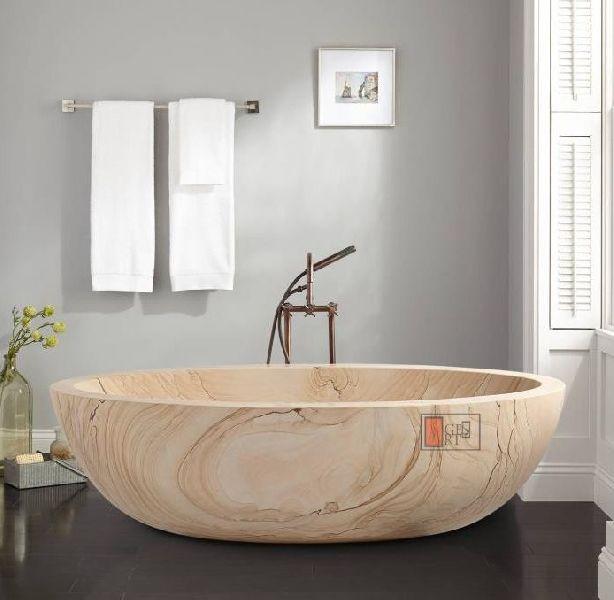Marble Bath Tubs