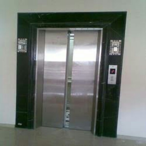 Commercial Passenger Lift