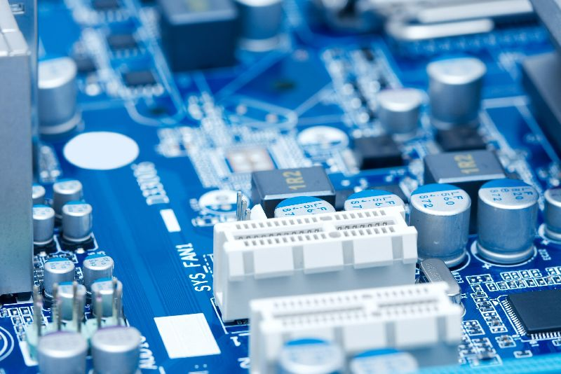 PCB Assembly Services in Jaipur India