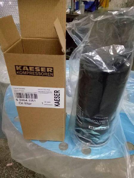 Filter End Oil Separator