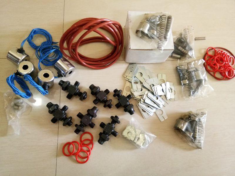 Grasso Compressors Kit