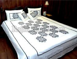 Dupioni Bed Cover
