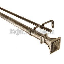 Metal Curtain Rods