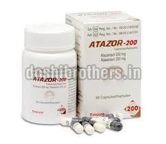 Atazor-200 Tablets