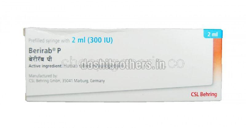 Berirab P Prefilled Syringe 2ml