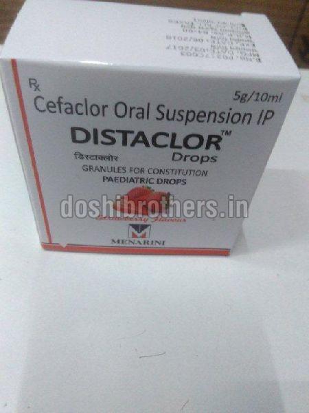Distaclor Drops