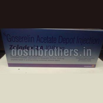 Goserelin Acetate Depot Injection
