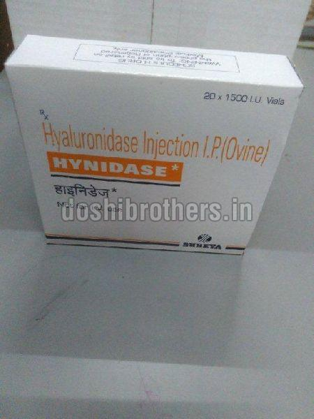 Hynidase Injection