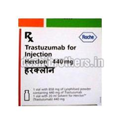 Trastuzumab Injection 440mg