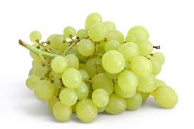 Fresh Rich Taste Green Grapes