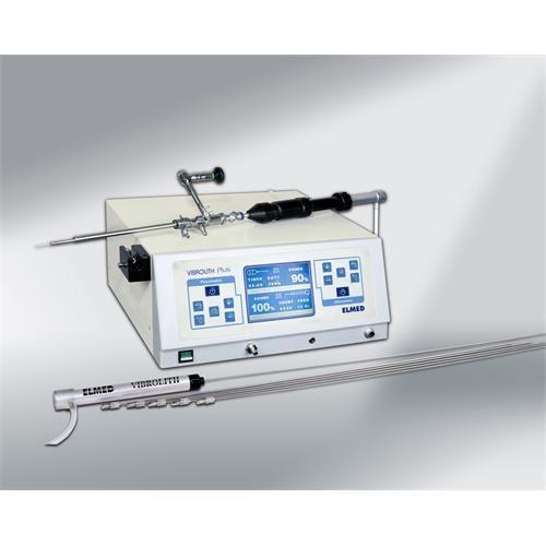 Pneumatic Lithotripter