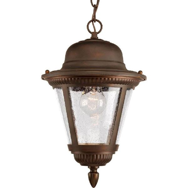 Antique Hanging Lantern