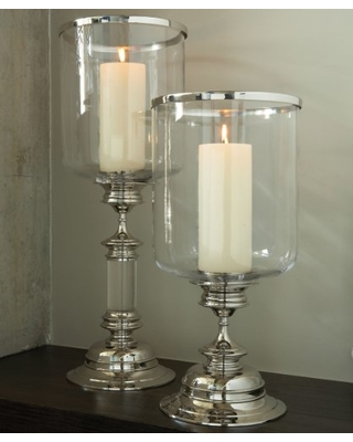 Metal Candle Holder 06
