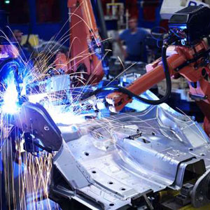 Auto Welding Industries Solution