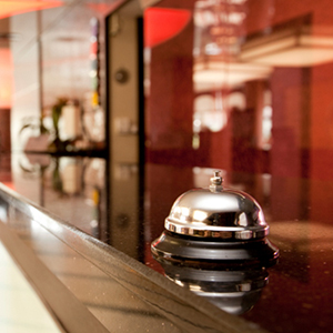 Hospitality Industries Solution