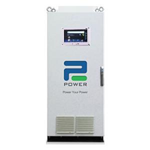 Hybrid Power Factor Correction Panel