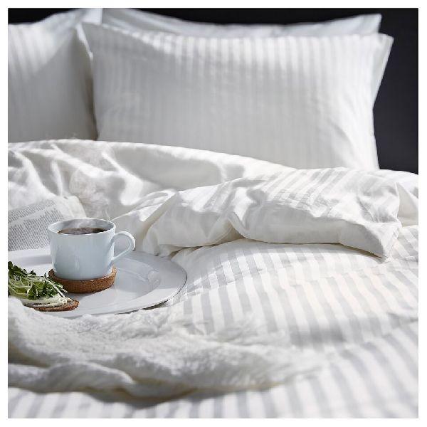 Satin Stripes Comforter