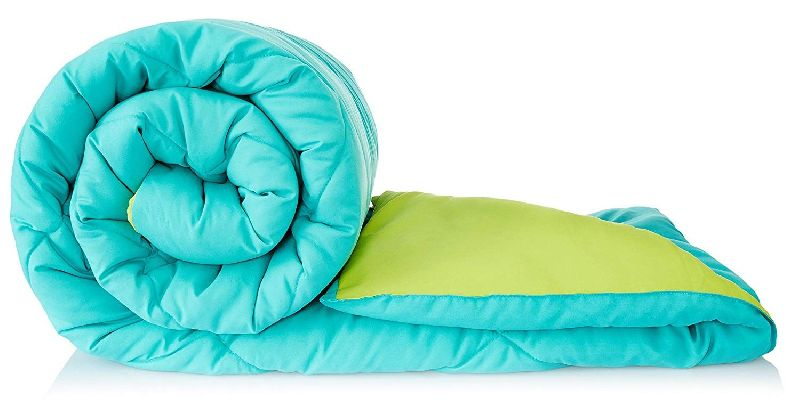 Solid color Comforter