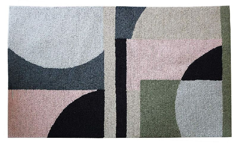 Wool Tufted Carpets