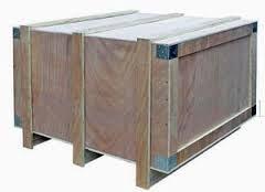 Regular Pinewood Boxes