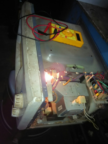 Roti Machine Repairing Services