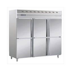 Six Door Refrigerator