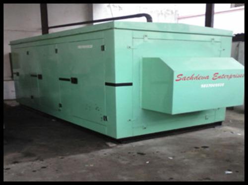 Generator Canopy 02