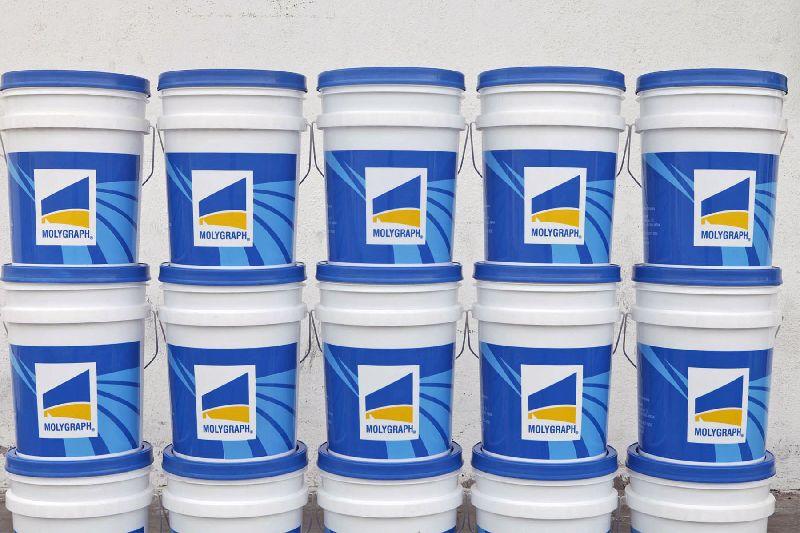 Molygraph Nickel Based Anti Seize Paste