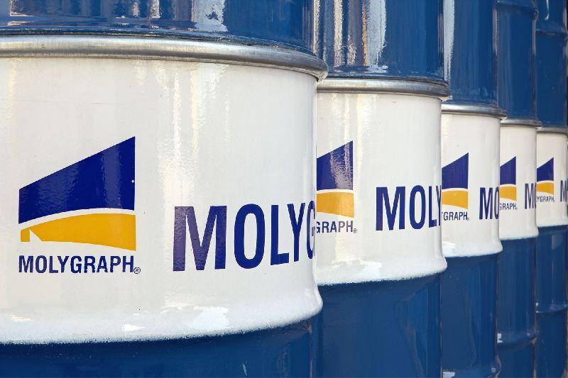 Molygraph Thread Compound
