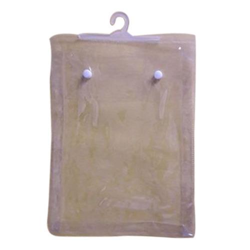 PVC Rectangular Hanger Bag