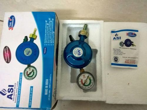 ASI Gas Safety Device