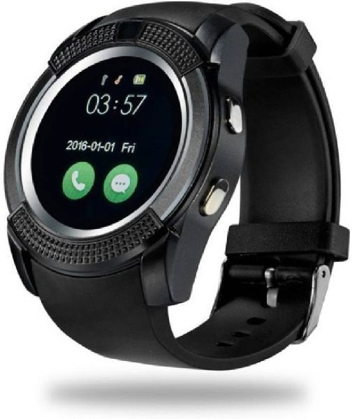Celestech Touchscreen Smart Watch